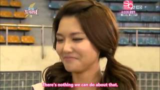 [Eng Sub] SNSD Let