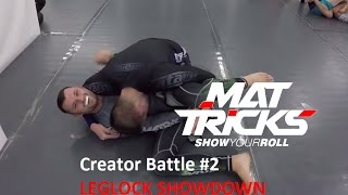 BJJ Narrated Rolling TO THE DEATH!!!... Pt. 2