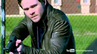 Watch The Following Season 1 Episode 7 Promo #3: 'Let Me Go' (HD)