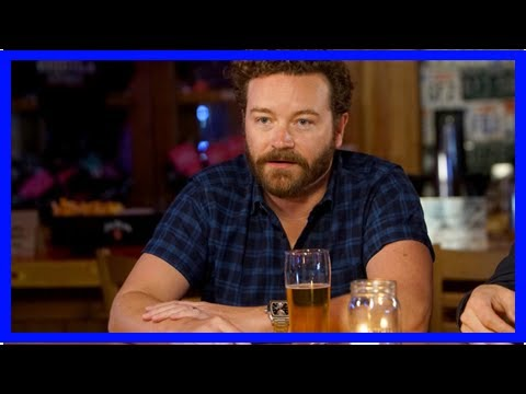 [ HOT NEW ]Despite 'overwhelming' evidence against actor danny masterson, rape case has stalled