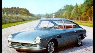 #107.Asa 1000 GT 1961 (АВТОКОНЦЕПТ)