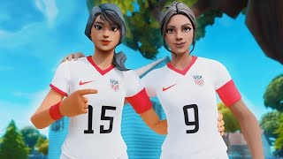 This Fortnite and Real life montage will crack u up.