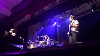 Jason Mraz - Time Out - Colden Auditorium