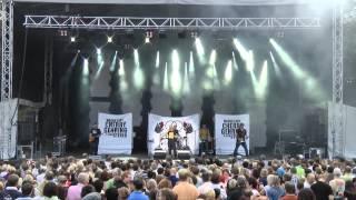 Cherry Gehring Band - Esslingen 18.7.2013 -