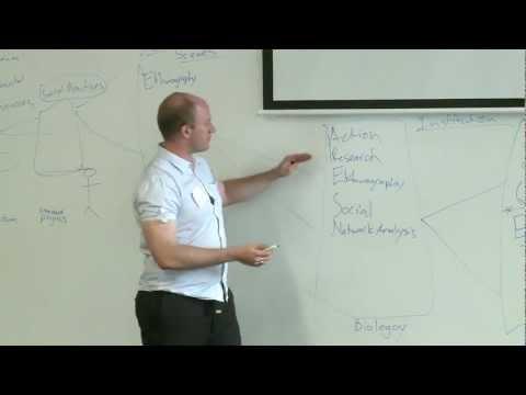 Understanding Social Order / Edward Reynolds