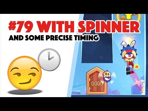 King of Thieves - Base 79 NEW LAYOUT with spinner