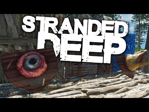 Stranded Deep | THE COLLECTION IS NEARLY COMPLETE!!