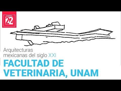 Facultad de veterinaria, UNAM