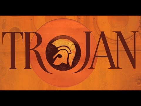 The London International Ska Festival Presents The Official Trojan Records Thames Cruise