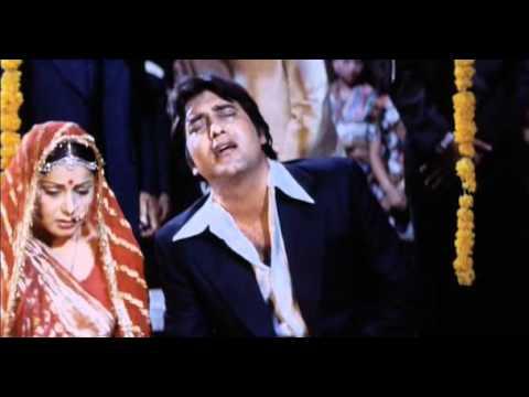 Zindagi To Bewafa Hai [Full Video Song] (HQ) With Lyrics - Muqaddar Ka Sikandar