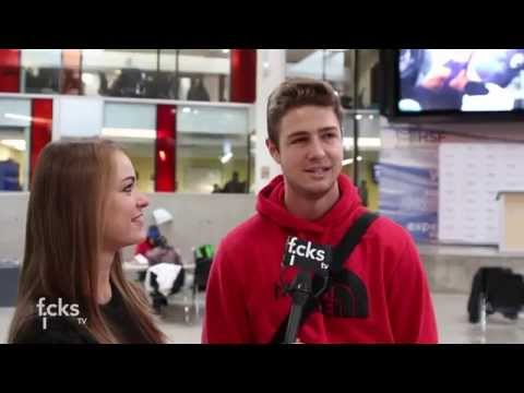 ficksTV campus chats: Humber Students on Dating