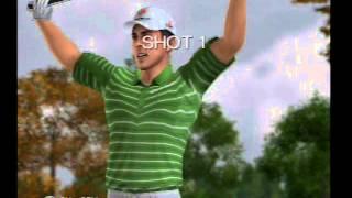 Tiger Woods PGA Tour 10 - EA Sports Cup Part 1