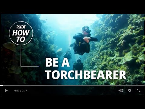How To Lead The Torchbearer Community