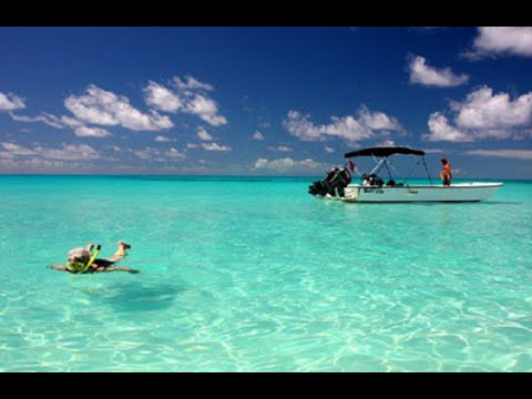 Providenciales, Turks and Caicos - Best Travel Destination