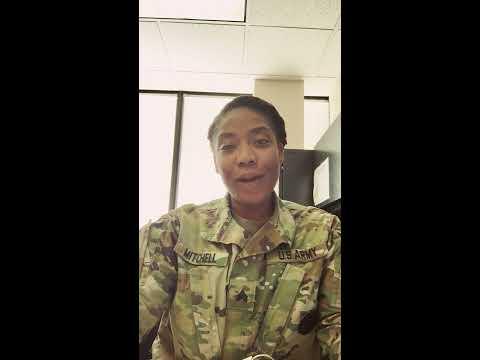 The Army Social Work Internship Program (SWIP)