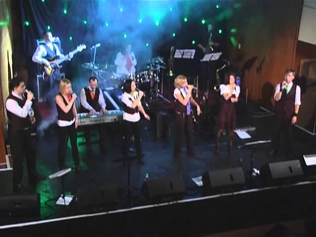 Sopron Gospel - True Colors (2009.10.11. Sopron)