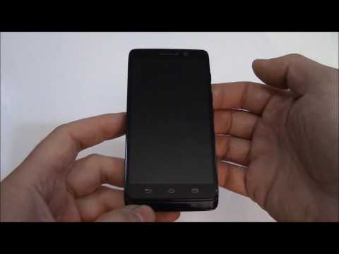 How To Restore A Motorola Droid Mini Smartphone To Factory Settings