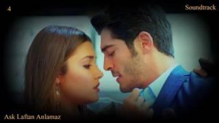 Aşk Laftan Anlamaz Soundtrack موسيقى الحب لايفهم من الكلام  4