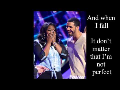 Candice Glover - I Am Beautiful With Lyrics (HD)