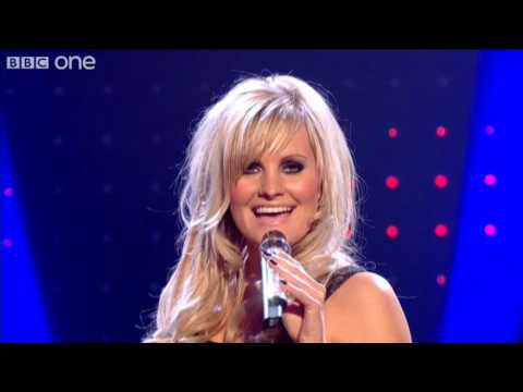 Miss Fitz 'Better The Devil You Know' - Eurovision: Your Country Needs You 2010 - BBC One