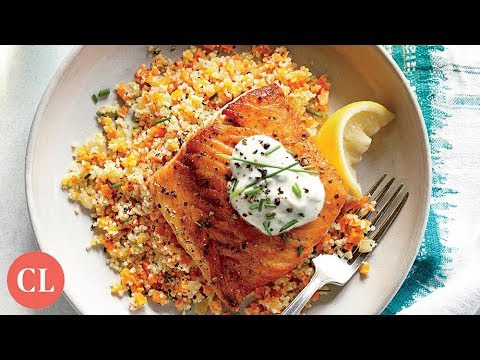 How Healthy Is Couscous?   Health News Updates   Cooking Light