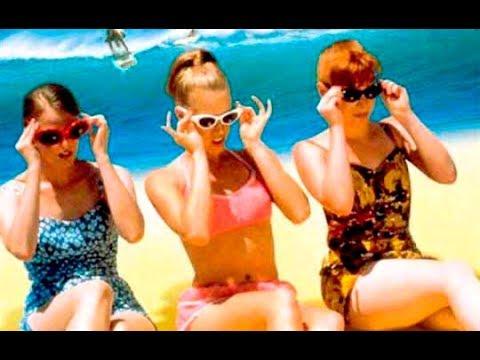 Psycho Beach Party  español