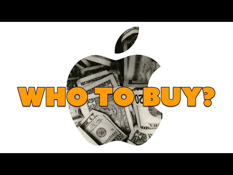Apple BUYS The Video Game Industry? - The Know Game News