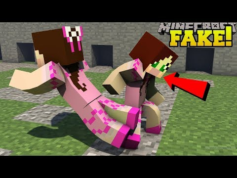 FAKE JEN IMPOSTER!!! - STORY MODE SEASON 2 - [EPISODE 3] [3]
