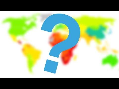 Des populations moins intelligentes que d'autres ? 🌍📏