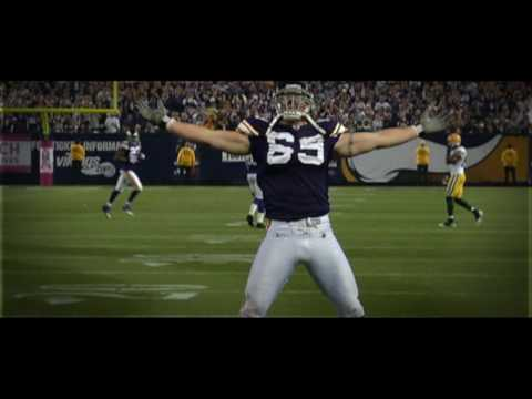 Jared Allen Highlights