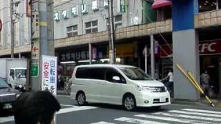 小田急&相鉄線大和駅周辺散策~駅北東の商店街