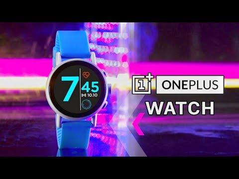 OnePlus Watch - BIGGEST SURPRISE !!!