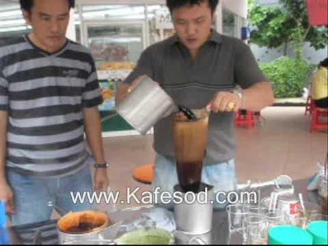 Boiler Coffee#1
