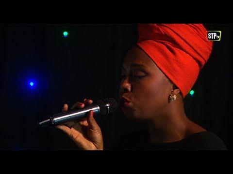 STPtv Music - Karyna Gomes