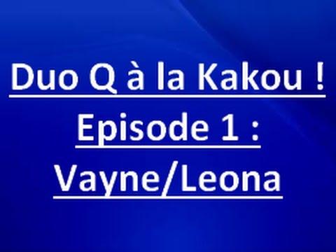Duo Q à la Kakou épisode 1