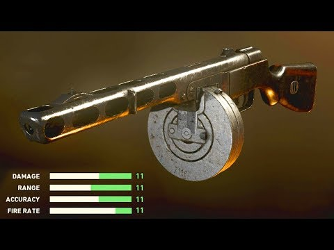 This PPSH-41 Class Setup SHREDS! (COD WW2 Beta Best Class Setups) - YouTube
