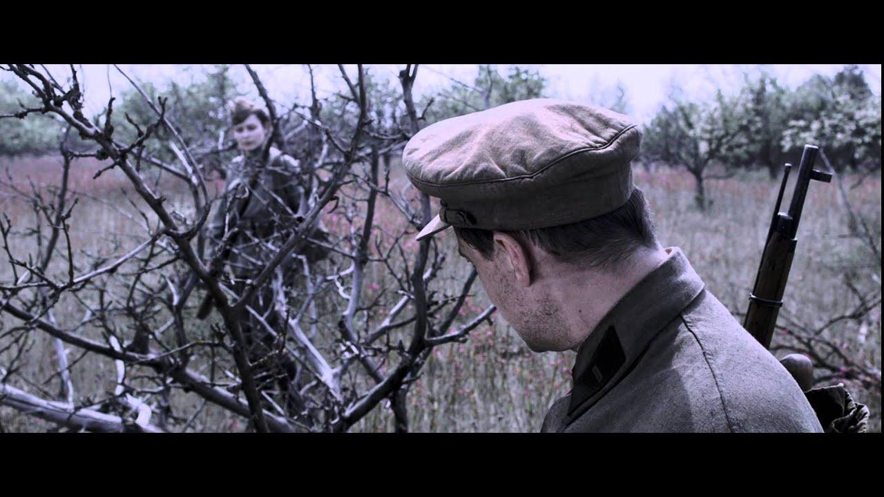 red sniper - die todesschГјtzin trailer