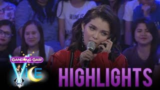 GGV: Do Jessie J and KZ still communicate?