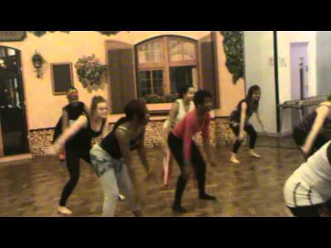 Blema Dancers African Dance Class(North London)
