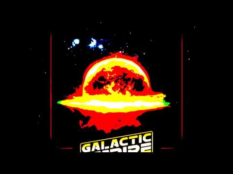 Galactic Empire (FULL SELF-TITLED DEBUT)