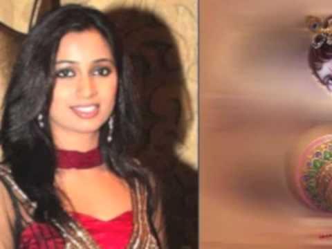 Chitta Chora Yashoda Ke Baal - Shreya Ghoshal