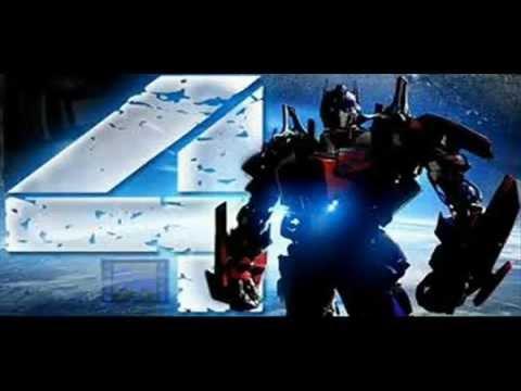 Transformers 4 Unicron Transformers 4: Rise o...