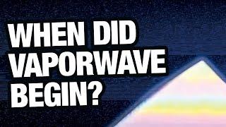 When Did Vaporwave Begin?