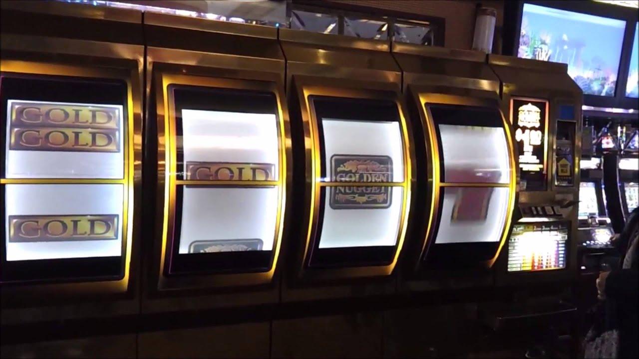 Golden nugget las vegas loose slots promotion geant casino nimes