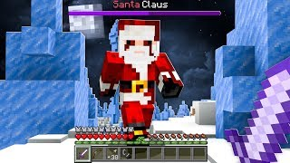 DO NOT PLAY MINECRAFT ON DECEMBER 25TH!