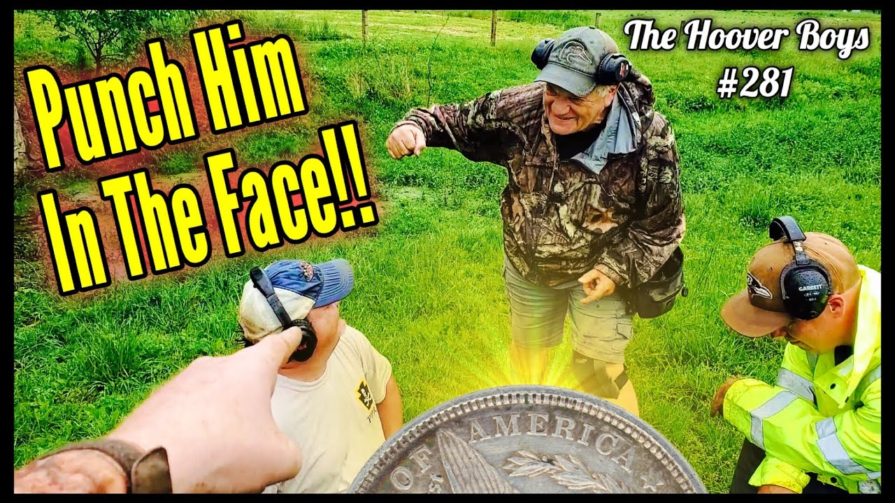 HOLY COW!! Found Crazy Treasure Metal Detecting WEALTHY Colonial Farm (HUGE SILVER)