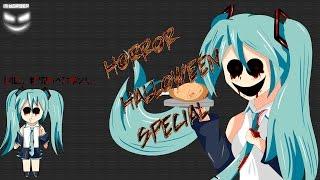 Las 13 canciones más creepys de vocaloid según la comunidad l Especial Halloween 2016