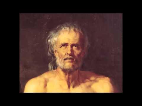 Seneca über den Nutzen der praktischen Philosophie (16. Brief an Lucilius)