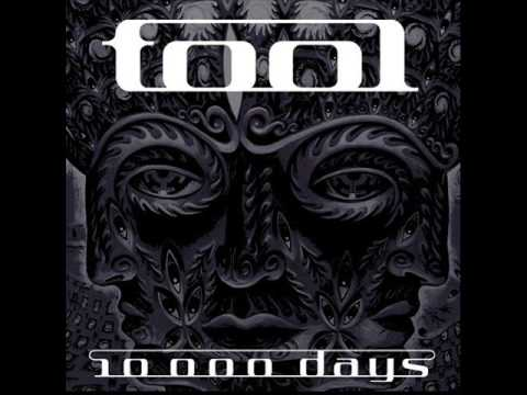 The backwards subliminal message in Tool's Intension
