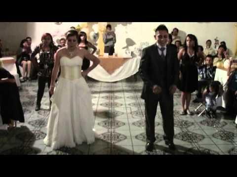 Boda Rodolfo y Viviana... 4 de Mayo del 2013